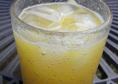 Mango con Scoroppo di Limo