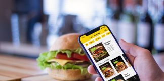 Food Delivery App Services to Your Restaurant