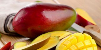 Proof that Mango helps you lose weight! It is Exactly What You Are Looking For