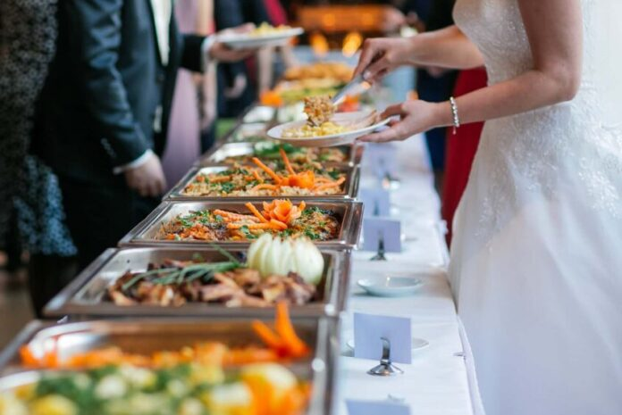 Image result for wedding caterer