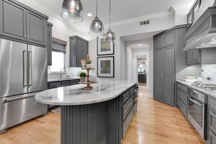 5 Must-Have Modern Kitchen Appliances in 2020 - Antonio ... on Kitchen Modern Design 2020  id=42694