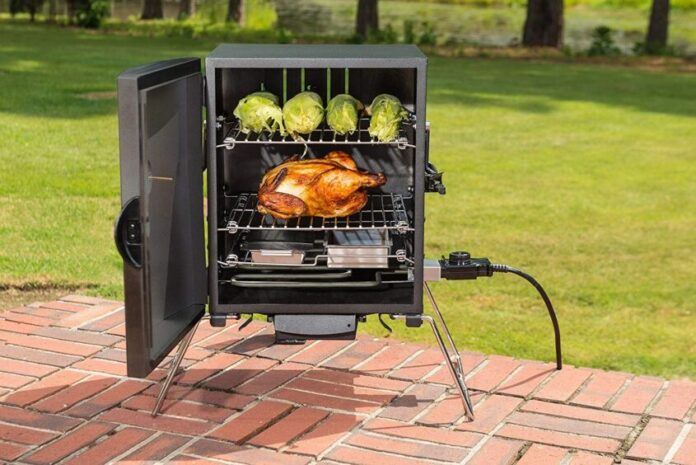 How To Smoke Barbecue Meat In An Electric Smoker - 2020 Guide ...