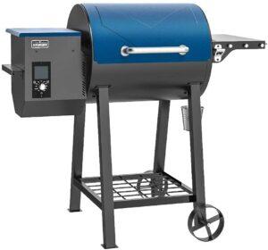 ASMOKE Electric Wood Pellet Grill and Smoker