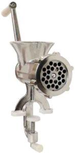 LEM 1384 #10 Aluminium Hand Grinder