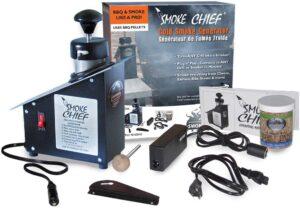 Smokehouse Products Smoke Chief Cold Smoke Generator
